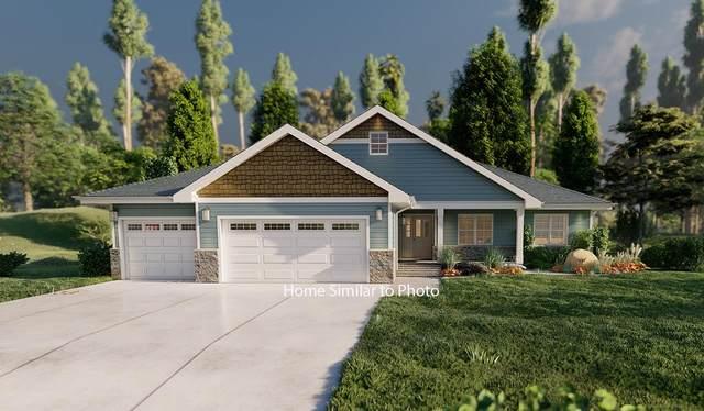 1238 Velsen Road, Green Bay, WI 54313 (#50247198) :: Symes Realty, LLC