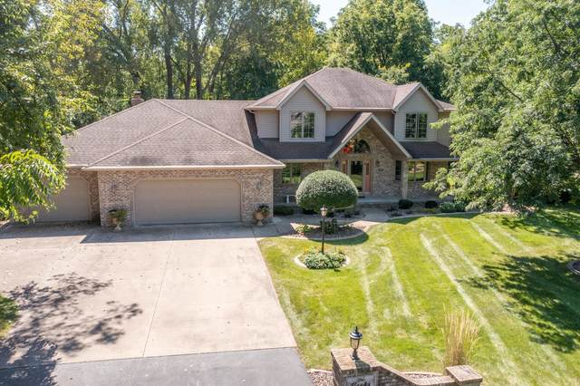 1792 Scarlet Oak Trail, Oshkosh, WI 54904 (#50247227) :: Symes Realty, LLC