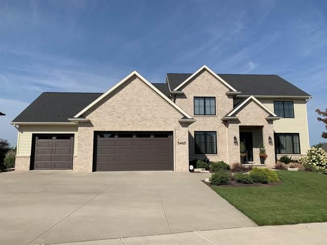 5465 N Haymeadow Avenue, Appleton, WI 54913 (#50247230) :: Symes Realty, LLC