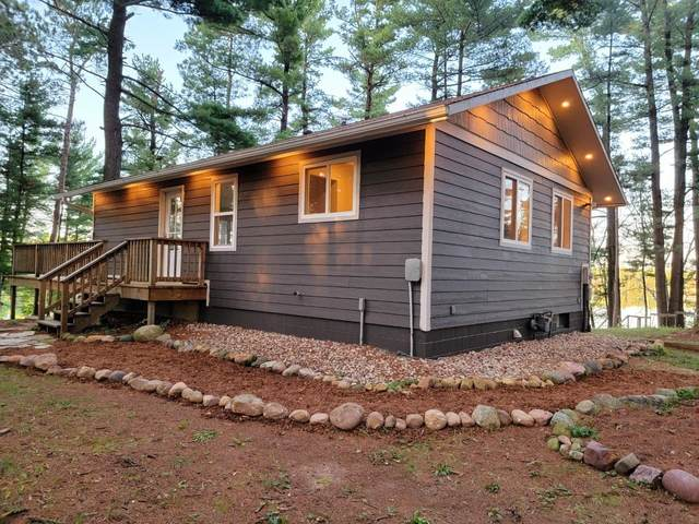 N4050 Forest Drive, Hancock, WI 54943 (#50247253) :: Symes Realty, LLC