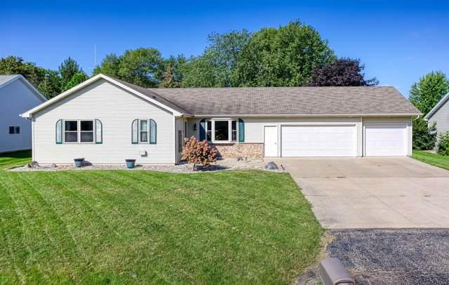 N271 Lavender Lane, Appleton, WI 54915 (#50247262) :: Carolyn Stark Real Estate Team