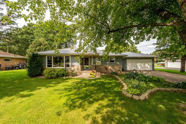 3558 Brooks Road, Oshkosh, WI 54904 (#50247265) :: Symes Realty, LLC