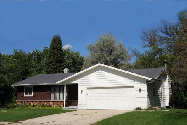955 Buttermilk Creek Drive, Fond Du Lac, WI 54935 (#50247271) :: Symes Realty, LLC