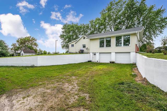 W8587 Old Hwy 54, Shiocton, WI 54170 (#50247282) :: Town & Country Real Estate