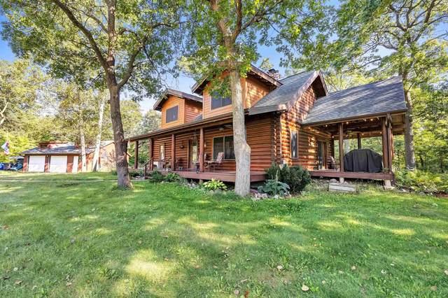 6845 Pleasant Drive, Almond, WI 54909 (#50247325) :: Symes Realty, LLC