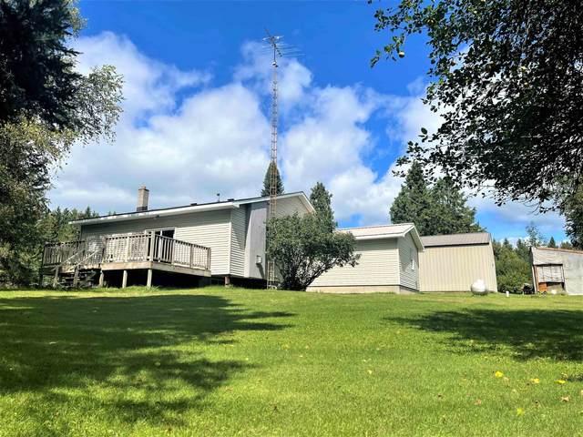 4432 Elliott Road, Wabeno, WI 54566 (#50247348) :: Todd Wiese Homeselling System, Inc.