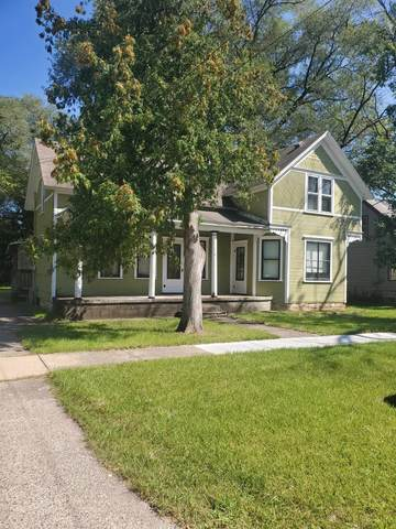 415 S Oxford Street, Wautoma, WI 54982 (#50247351) :: Symes Realty, LLC
