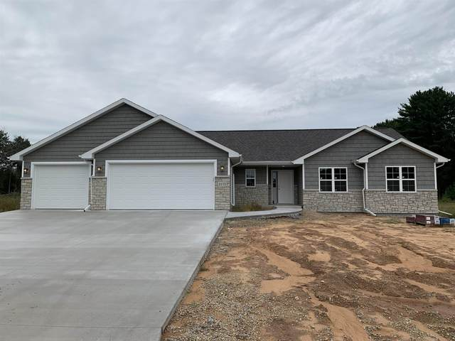 2175 Penny Lane, New London, WI 54961 (#50247374) :: Dallaire Realty