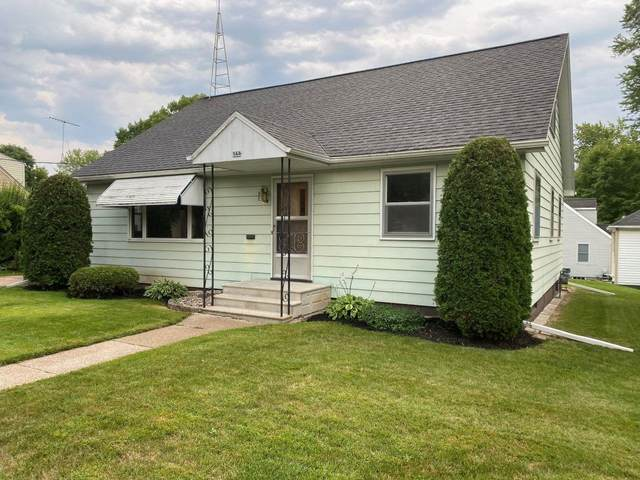 144 Anne Street, Clintonville, WI 54929 (#50247383) :: Carolyn Stark Real Estate Team