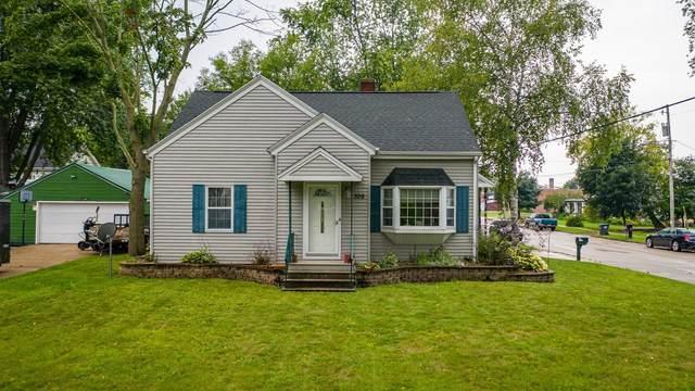 309 Green Street, Seymour, WI 54165 (#50247419) :: Symes Realty, LLC