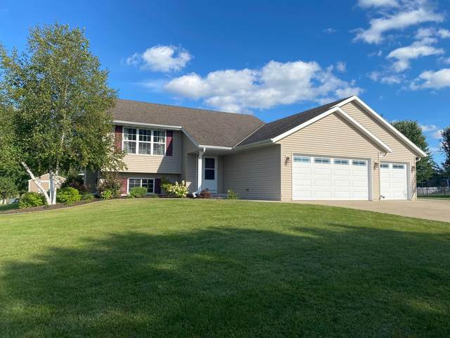 504 Oriole Drive, Oconto Falls, WI 54154 (#50247494) :: Todd Wiese Homeselling System, Inc.
