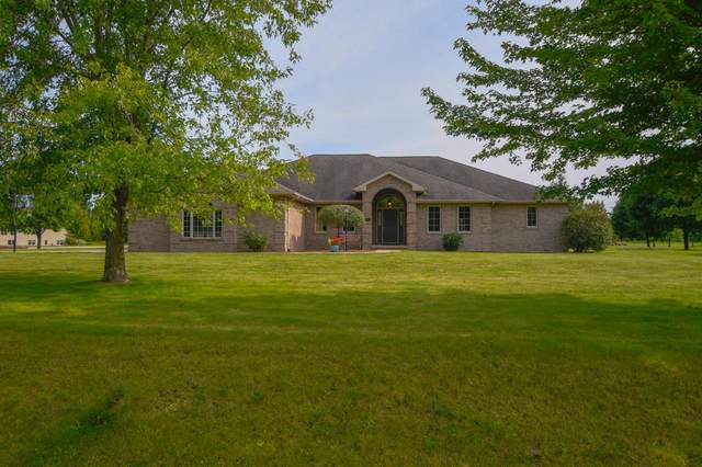 2985 Woodhaven Drive, De Pere, WI 54115 (#50247512) :: Todd Wiese Homeselling System, Inc.