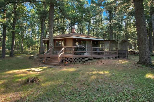 N3880 Deer Path, Hancock, WI 54943 (#50247556) :: Symes Realty, LLC