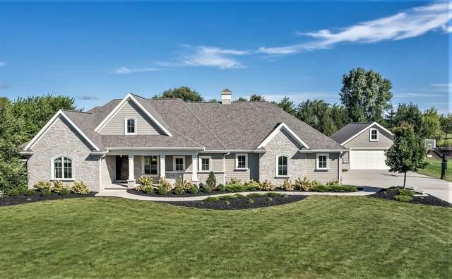 W2284 Hickory View Court, Kaukauna, WI 54130 (#50247626) :: Symes Realty, LLC