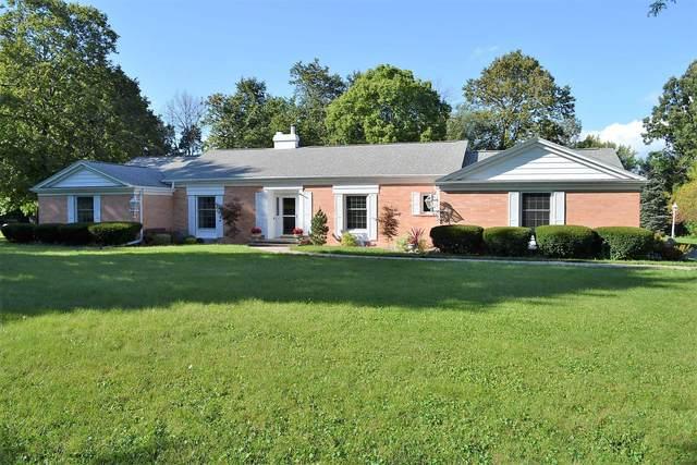 48 Country Club Lane, Oshkosh, WI 54902 (#50247646) :: Symes Realty, LLC