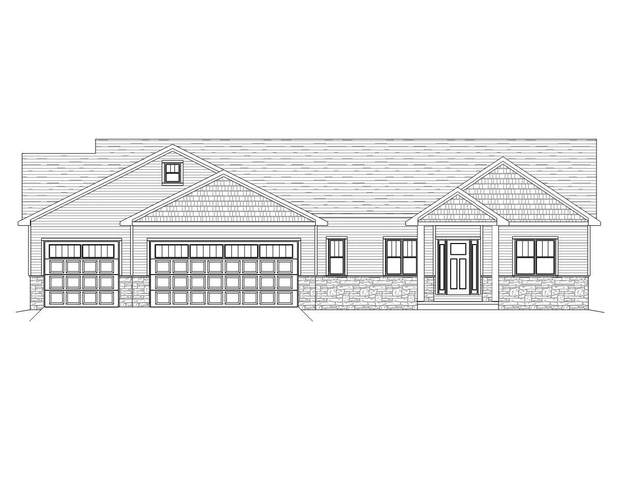 2133 Fox Point Circle, De Pere, WI 54115 (#50247670) :: Symes Realty, LLC
