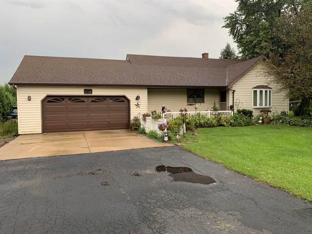 2633 W Capital Drive, Appleton, WI 54915 (#50247671) :: Todd Wiese Homeselling System, Inc.