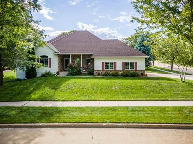 4413 N Haymeadow Avenue, Appleton, WI 54913 (#50247683) :: Symes Realty, LLC