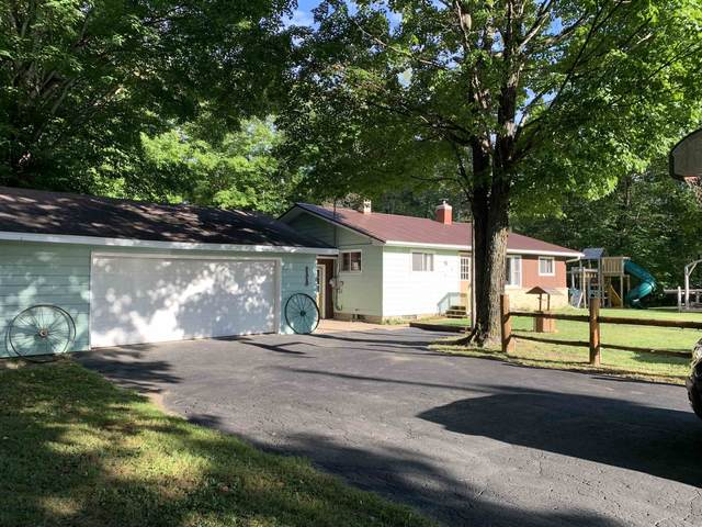 N9348 Pohl Road, Wausaukee, WI 54177 (#50247693) :: Symes Realty, LLC