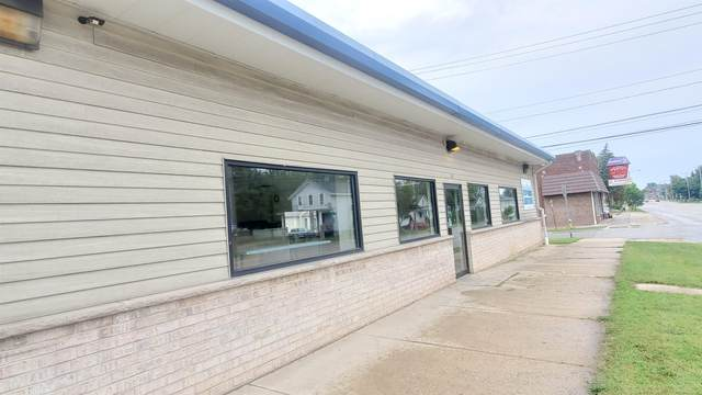 300 S Webster Avenue, Green Bay, WI 54301 (#50247726) :: Symes Realty, LLC