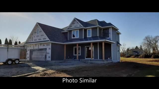 W5710 Hoelzel Way, Appleton, WI 54915 (#50247743) :: Ben Bartolazzi Real Estate Inc