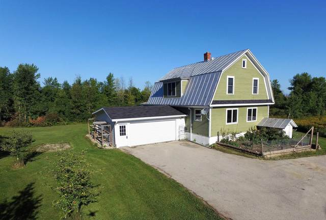 101 Hwy Dk, Luxemburg, WI 54217 (#50247781) :: Todd Wiese Homeselling System, Inc.