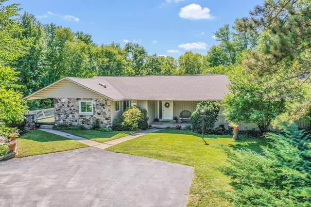 4281 N Pine Tree Road, Oneida, WI 54155 (#50247785) :: Ben Bartolazzi Real Estate Inc