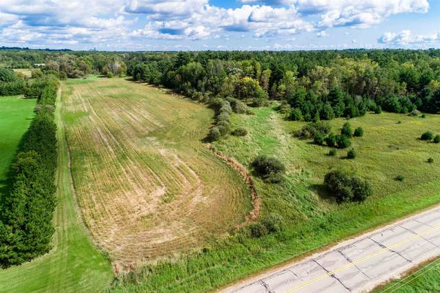 Hwy Hh, Fremont, WI 54940 (#50247788) :: Symes Realty, LLC