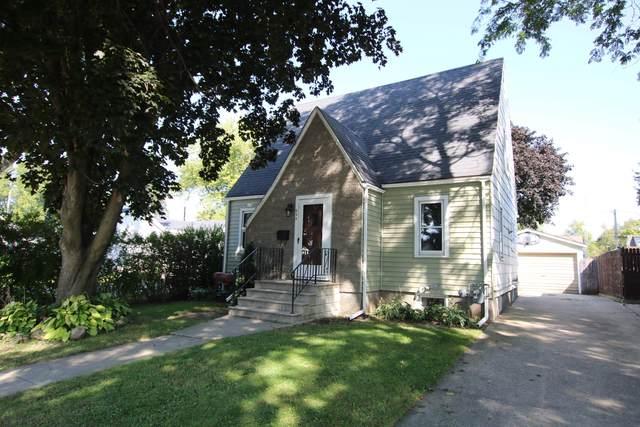 604 E Franklin Street, Waupun, WI 53963 (#50247789) :: Symes Realty, LLC