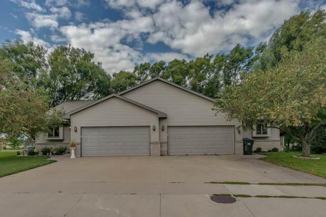 422 Frances Street, Kaukauna, WI 54130 (#50247796) :: Symes Realty, LLC