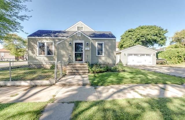 1501 11TH Street, Menominee, MI 49858 (#50247817) :: Symes Realty, LLC