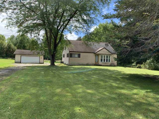 W4003 Grasser Road, Marinette, WI 54143 (#50247820) :: Town & Country Real Estate