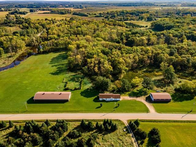 E6433 Hwy F, Weyauwega, WI 54983 (#50247822) :: Carolyn Stark Real Estate Team