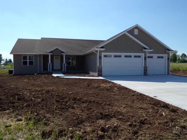 5691 N Denali Lane, Appleton, WI 54913 (#50247844) :: Town & Country Real Estate