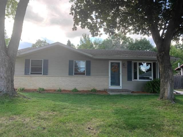 1665 Thornton Drive, Oshkosh, WI 54904 (#50247852) :: Symes Realty, LLC