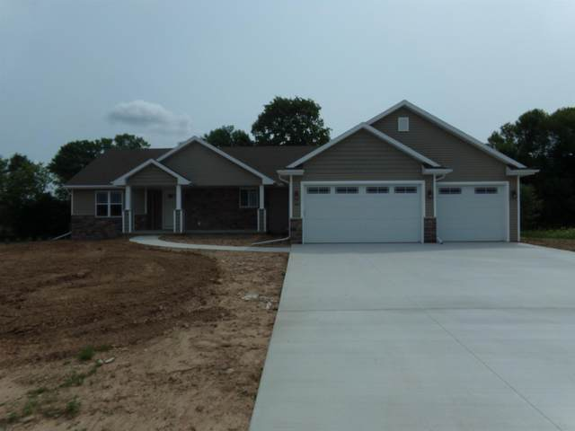 3359 E Ruby Red Drive, Appleton, WI 54913 (#50247853) :: Town & Country Real Estate