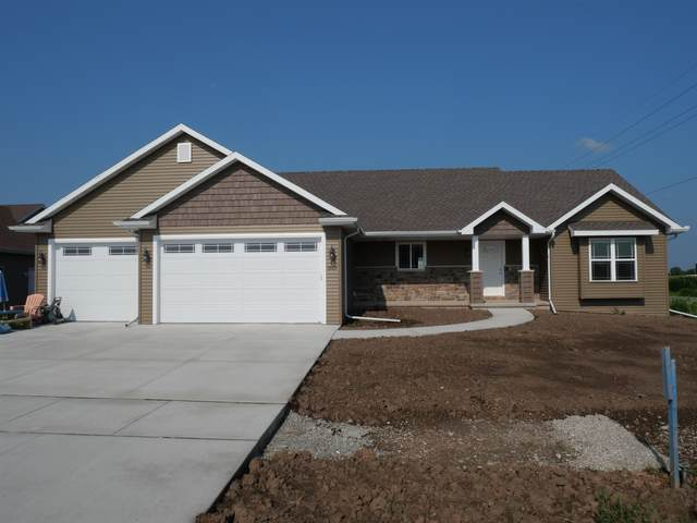 3337 E Ruby Red Drive, Appleton, WI 54913 (#50247856) :: Town & Country Real Estate