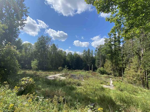 W2350 Old 22 Road, Cecil, WI 54111 (#50247859) :: Symes Realty, LLC