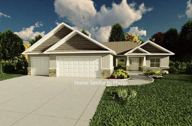 1214 Velsen Road, Green Bay, WI 54313 (#50247894) :: Symes Realty, LLC
