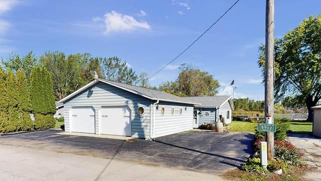 8902 Twin Harbor Road, Sturgeon Bay, WI 54235 (#50247914) :: Symes Realty, LLC