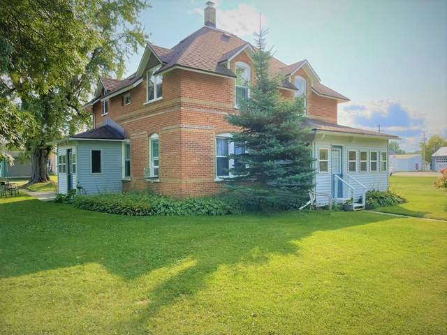 715 E North Street, Suring, WI 54174 (#50247918) :: Symes Realty, LLC