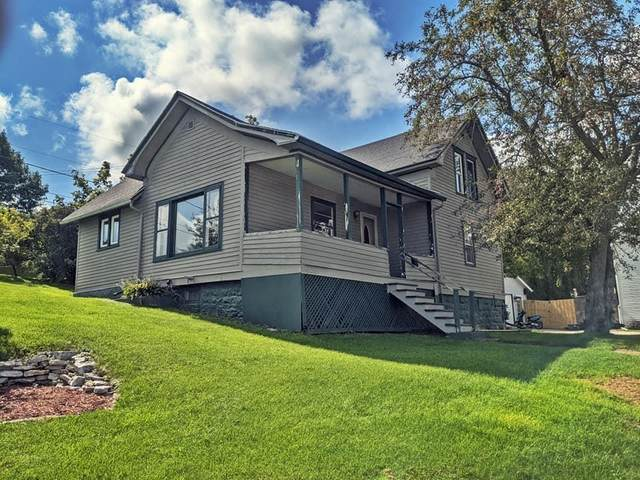 620 River Road, Kewaunee, WI 54216 (#50247923) :: Todd Wiese Homeselling System, Inc.