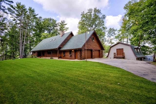 N3459 Pine Crest Lane, Hortonville, WI 54944 (#50247927) :: Symes Realty, LLC