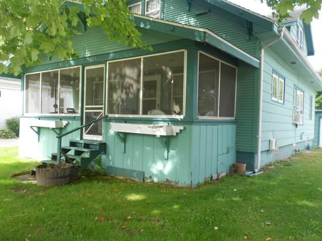 453 River Heights, Shawano, WI 54166 (#50247934) :: Symes Realty, LLC