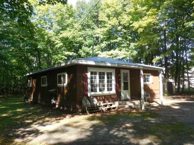 N18467 Ten Acre Road, Goodman, WI 54125 (#50247972) :: Town & Country Real Estate