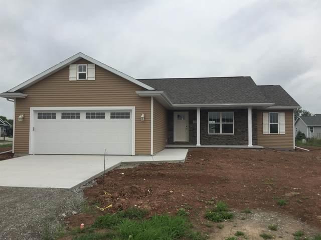 1285 Brenda Lane, Neenah, WI 54956 (#50247982) :: Todd Wiese Homeselling System, Inc.