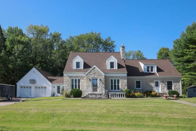 307 Waupaca Street, Fremont, WI 54940 (#50248001) :: Carolyn Stark Real Estate Team
