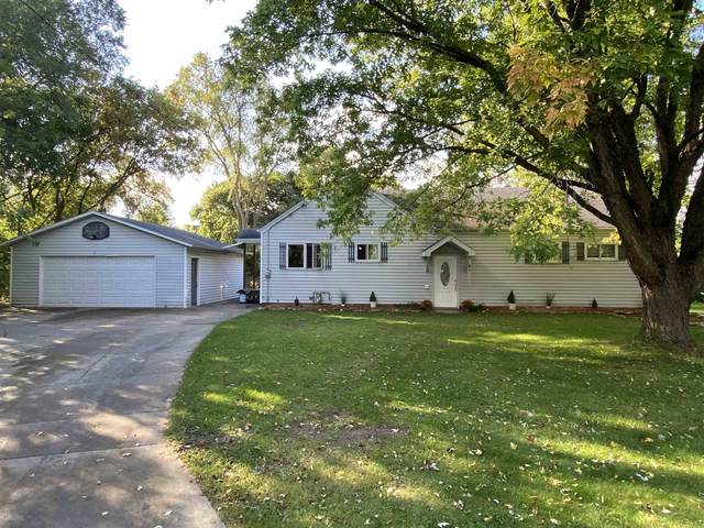N4174 Twin Court, Freedom, WI 54130 (#50248016) :: Todd Wiese Homeselling System, Inc.