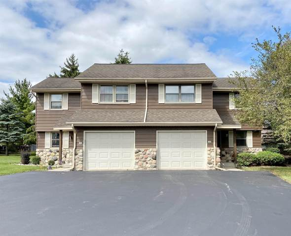 167 Tamarack Avenue, Hartford, WI 53027 (#50248021) :: Todd Wiese Homeselling System, Inc.