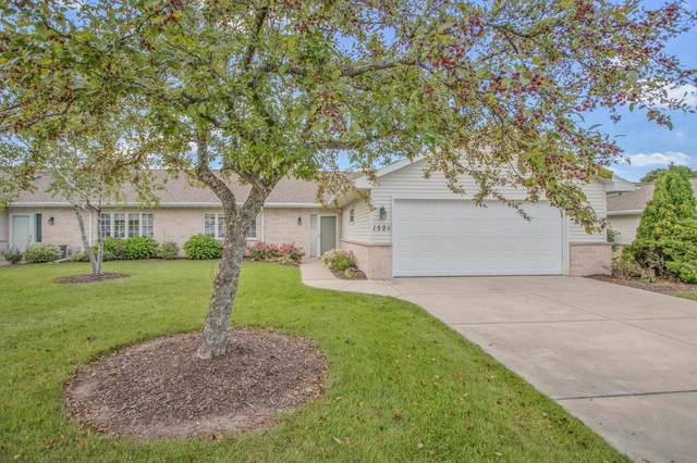 1521 River Pines Drive, Green Bay, WI 54311 (#50248022) :: Symes Realty, LLC